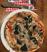 Pizzeria Pizza Pazza