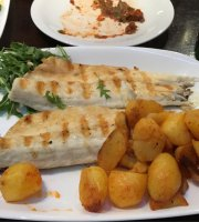 Orkinus Fisch-Grill-Haus
