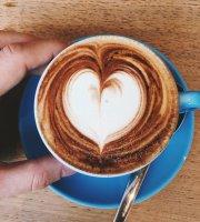 Cafeteria Thalys