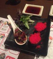 Hasu Sushi and Wok