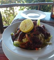 Ras Michamvi Restaurant