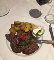 Meet & Eat by Sandro