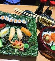 Bambuszliget Japán Étterem és Sushi Bár