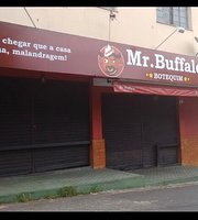 Mr Buffalo