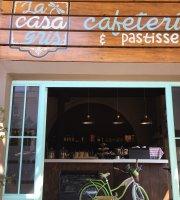 La Casa Gris Pastissería & Café