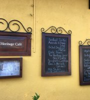 The Heritage Cafe