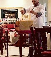 Restaurante La Fontanella