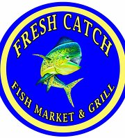 Fresh Catch Fish Market and Grill