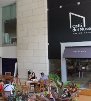 Cafe Del Museo