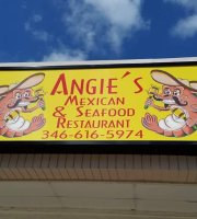 Angie's Mexican & Seafood #2