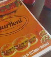 Burboni Lanches Premium