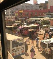 Hotel Accra Nairobi