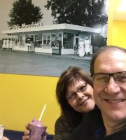 Meadows Frozen Custard of Chambersburg