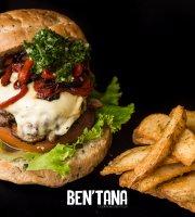 Ben'tana Costa Rican Street Food