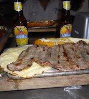 Restaurante El Banano