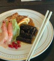 Chinese Restauranttoen
