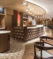 Galleria Cafe Sheraton Grande Tokyo Bay Hotel