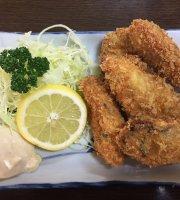 Seafood restaurant Kaisenryori Iso