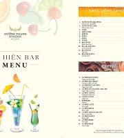 An Hien Bar & Cafe