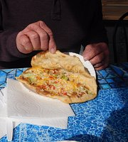 Jeri J's Indian Frybread