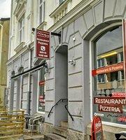 Mingus Cafe Restaurant