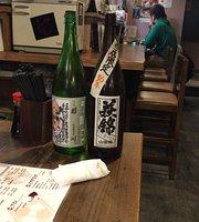 Japanese Sake Bar Shizuoka Mansou-Ya