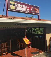 Express Burrito