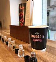 Double B café y te
