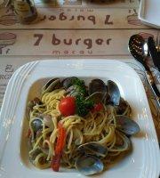 7 Burger