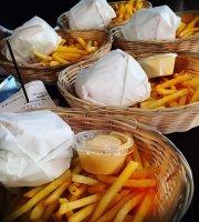 Tommi's Burger Joint Malmö