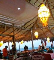Club 21 beach shack