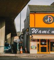 Wamimichi Noodle Bar