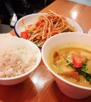 Janetira Thai Street Food