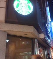 Starbucks Coffee Okurayama Ekimae
