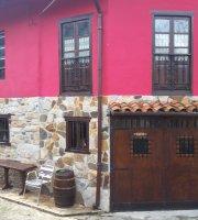 Restaurante El Rincon de Espinareu