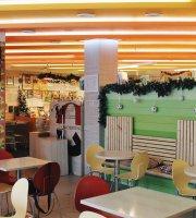 Chitai Cafe