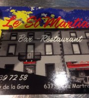 Bar Le Saint Martial