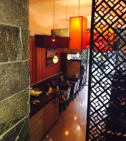 The Golden Saffron Surabaya