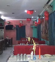 Zaika Hotel Restaurant