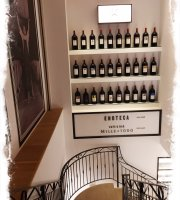 Wine Shop Enoteca Ginza Cafe & Bar Enoteca Mire