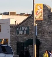 Old Town Saloon
