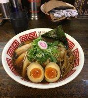 Shiawase Chinese Soba Canteen, Nikori
