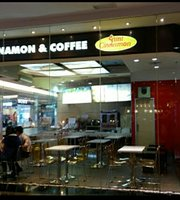 Saint Cinnamon Bake Shoppe