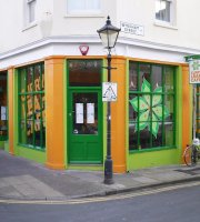 Curry Leaf Cafe - Kemptown Kitchen