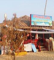Pinacolada Beach Shack