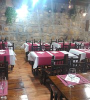 Restaurante El Mesonero