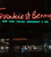 ‪Frankie and Bennys Whiteley‬