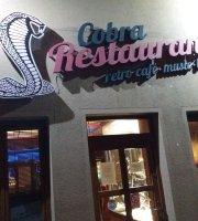 Cobra restaurant
