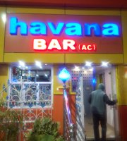 Havana Bar & family restaurant