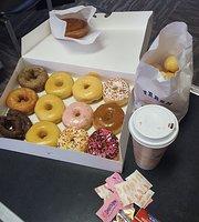 The Corner Donuts